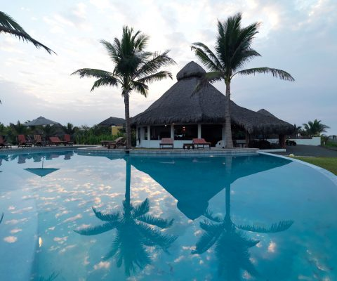 Dos Mundos Pacific Resort - foto 3