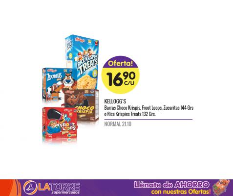 Supermercados La Torre Zona 14 - foto 6
