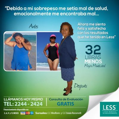 Less - foto 2