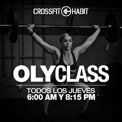 CrossFit Habit - foto 5