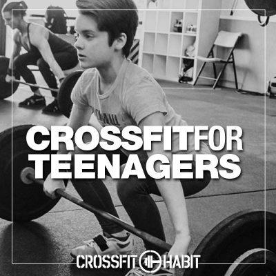 CrossFit Habit - foto 4
