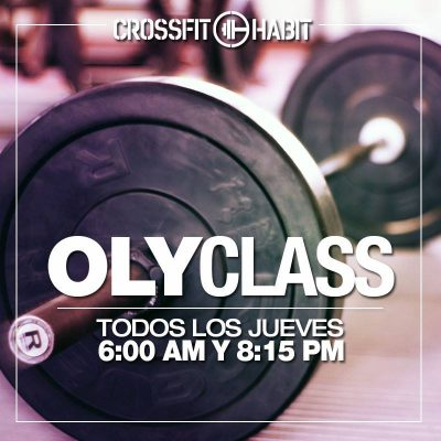CrossFit Habit - foto 2