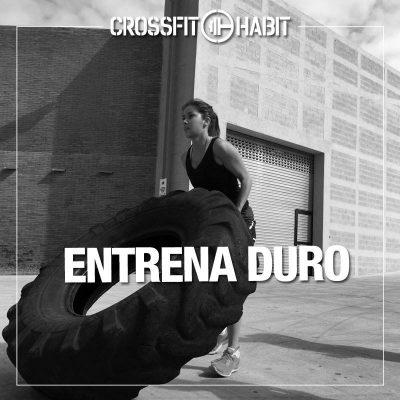 CrossFit Habit - foto 1