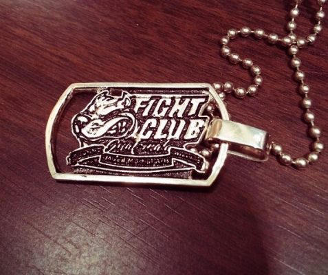 Fight Club - foto 1