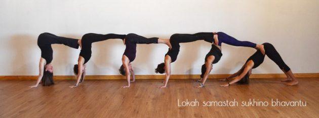 OM Yoga - foto 5