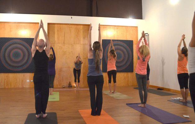OM Yoga - foto 4