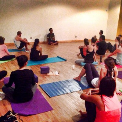 OM Yoga - foto 3
