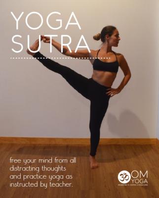 OM Yoga - foto 2