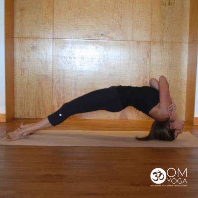 OM Yoga - foto 1