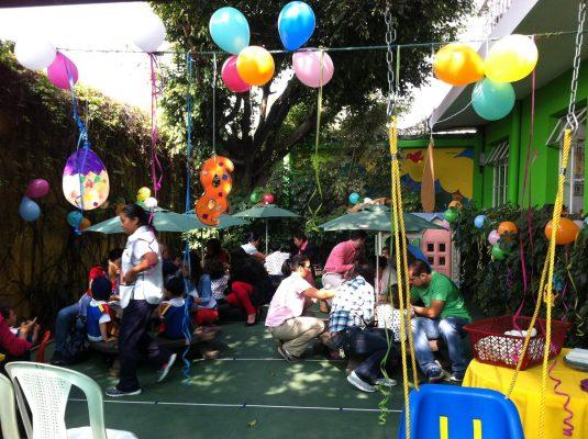 Kindergarten Decroly - foto 3