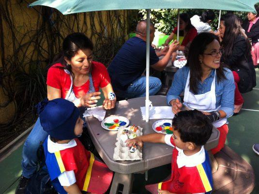 Kindergarten Decroly - foto 2