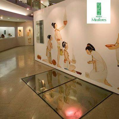 Museo Miraflores - foto 6