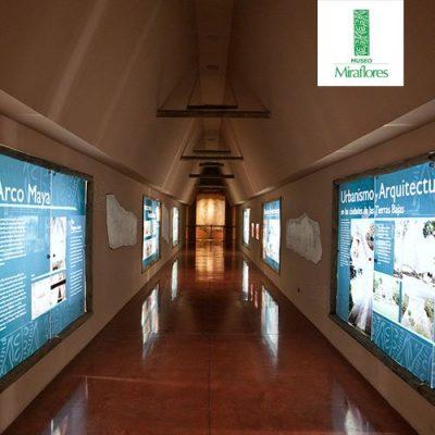 Museo Miraflores - foto 5
