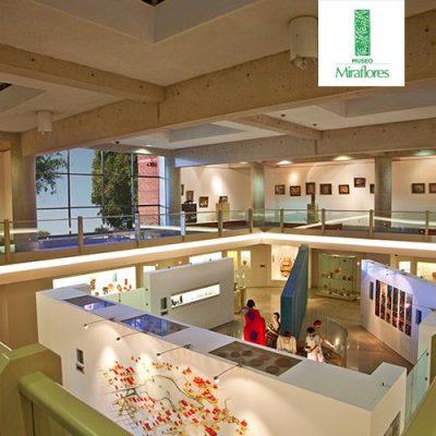 Museo Miraflores - foto 4