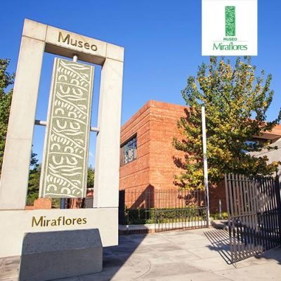 Museo Miraflores - foto 3