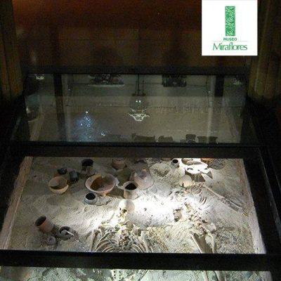 Museo Miraflores - foto 1