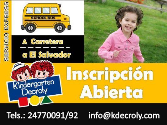 Kindergarten Decroly - foto 1