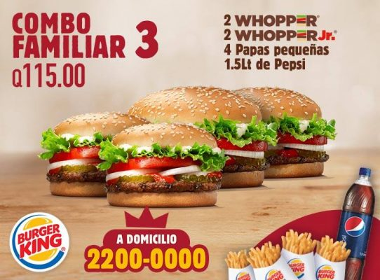 Burger King Teculután - foto 4