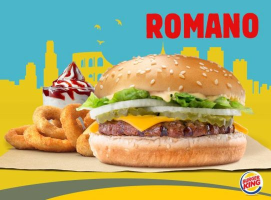 Burger King Teculután - foto 1
