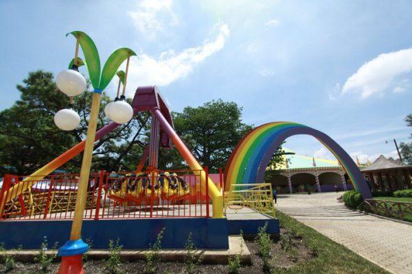Parque de Diversiones Irtra Petapa - foto 5