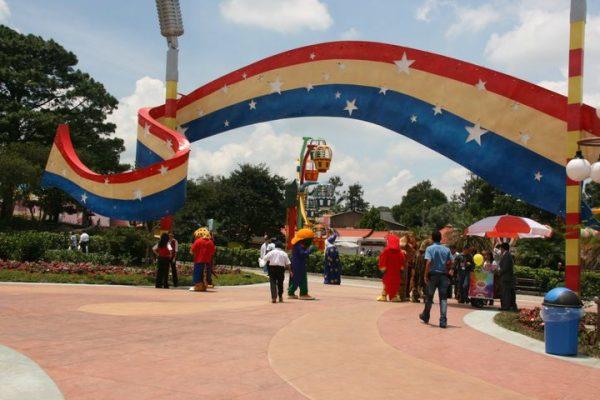 Parque de Diversiones Irtra Petapa - foto 4
