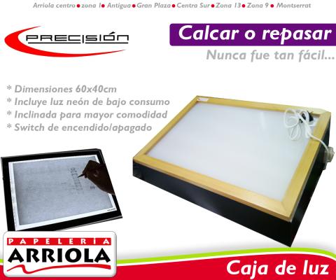 Papelería Arriola Montúfar - foto 2