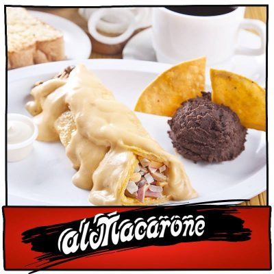 Al Macarone Barberena - foto 7