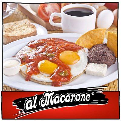 Al Macarone Barberena - foto 8