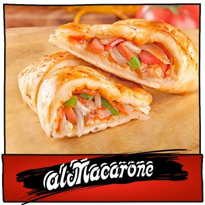 Al Macarone Barberena - foto 4