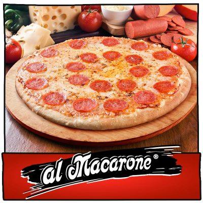 Al Macarone Barberena - foto 5