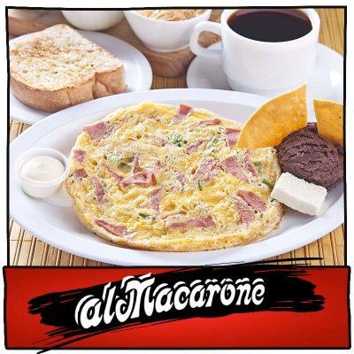Al Macarone Barberena - foto 6