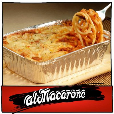 Al Macarone Barberena - foto 3