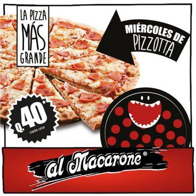 Al Macarone Barberena - foto 1