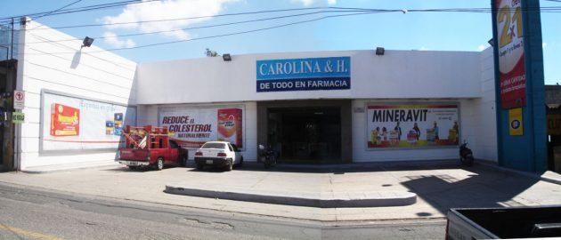 Carolina & H. Zona 2 - foto 4