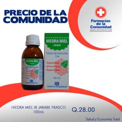 Farmacias de la Comunidad - foto 5