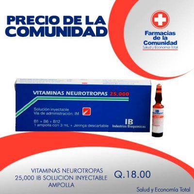 Farmacias de la Comunidad - foto 2