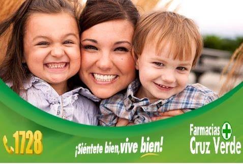 Farmacia Cruz Verde Montufar - foto 6