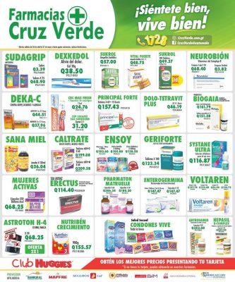 Farmacia Cruz Verde Montufar - foto 4