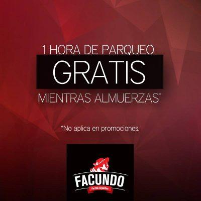 Restaurante Facundo - foto 3