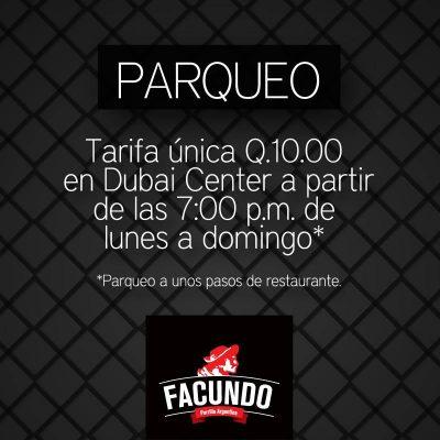Restaurante Facundo - foto 2