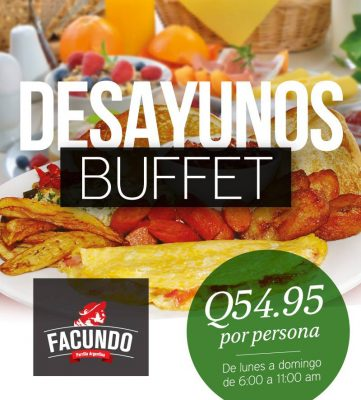 Restaurante Facundo - foto 1