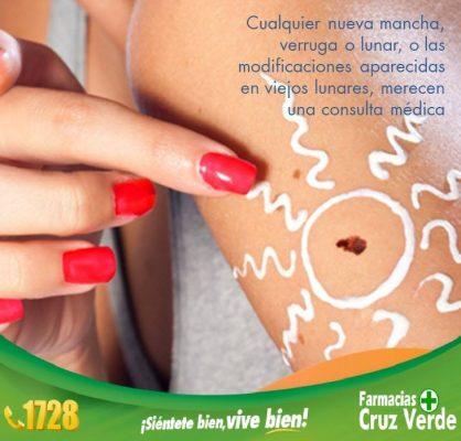 Farmacia Cruz Verde Montufar - foto 2