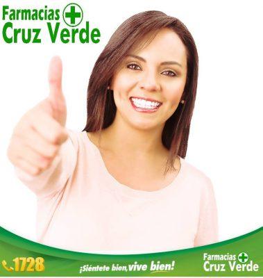 Farmacia Cruz Verde Montufar - foto 1