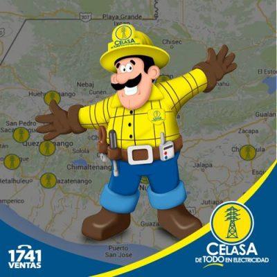 Celasa Petén - foto 2