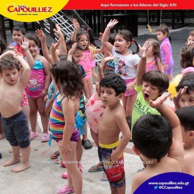 Colegio Capouilliez - foto 2