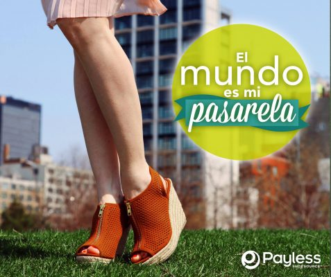 Payless ShoeSource Plaza Magdalena - foto 1