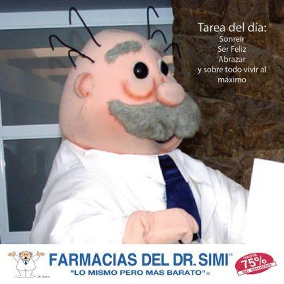 Farmacias del Dr. Simi - foto 5
