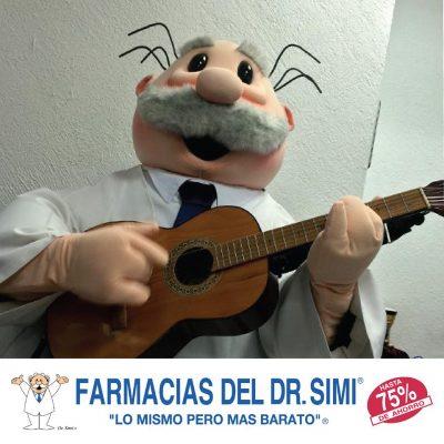 Farmacias del Dr. Simi - foto 4