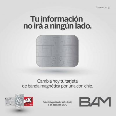 Agencia BAM Europlaza - foto 7