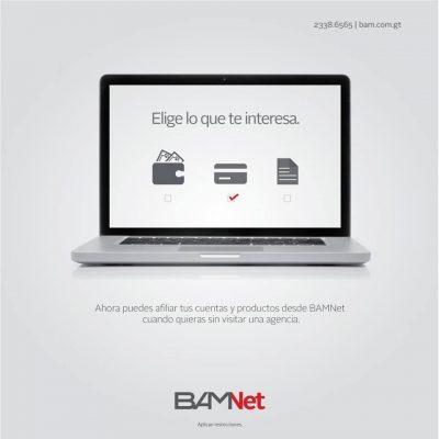 Agencia BAM Europlaza - foto 5